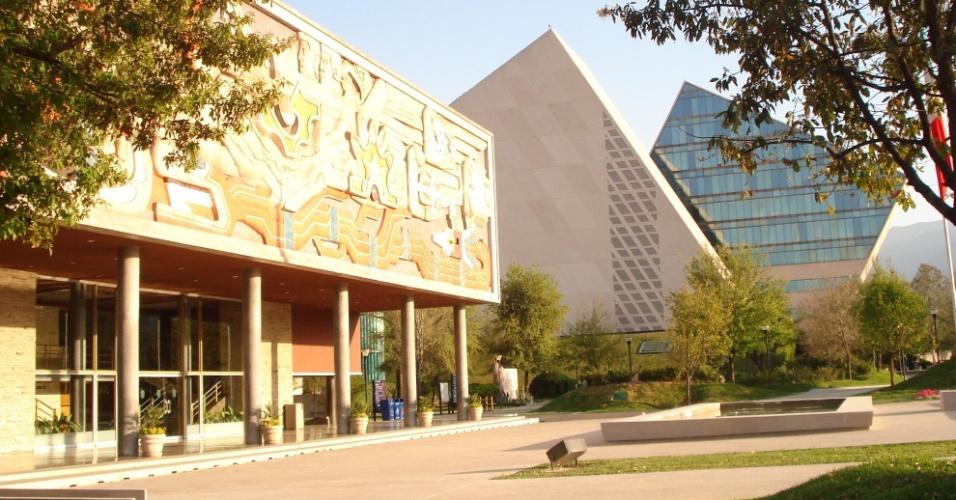7ª posição: Itesm (Instituto Tecnológico y de Estudios Superiores de Monterrey), México