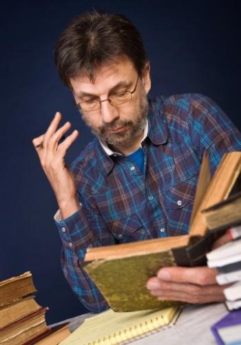 Como escolher um curso de inglês online - Professor disponível