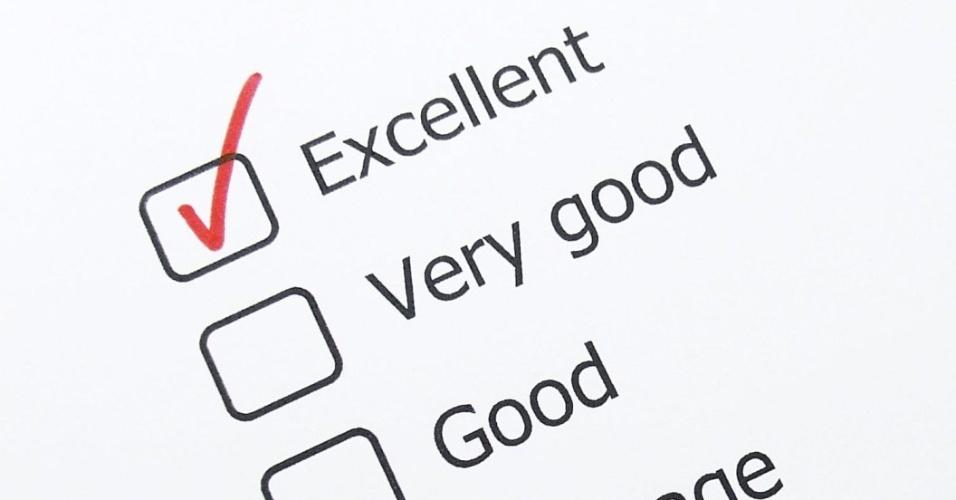 Como escolher um curso de inglês online - Verifique se o curso oferece exercícios