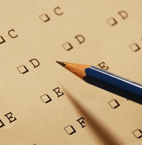 Como escolher um curso de inglês online -Teste de seu nível antes de começar