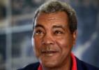 Teofilo Stevenson, ex-pugilista cubano - REUTERS/Enrique de la Osa/Files