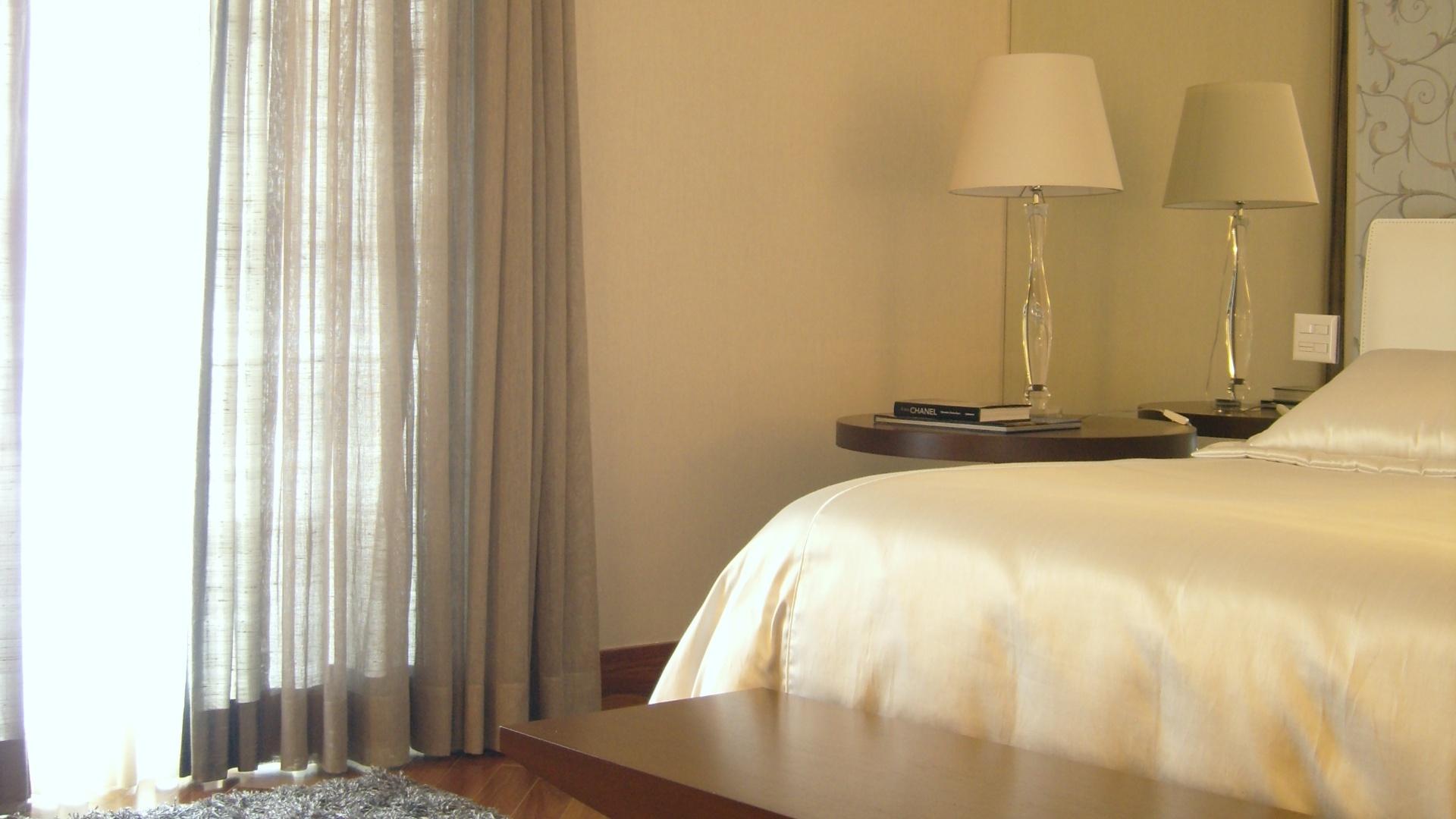 Fotos conhe a os diferentes tipos de cortinas e persianas - Cortinas tipo persianas ...
