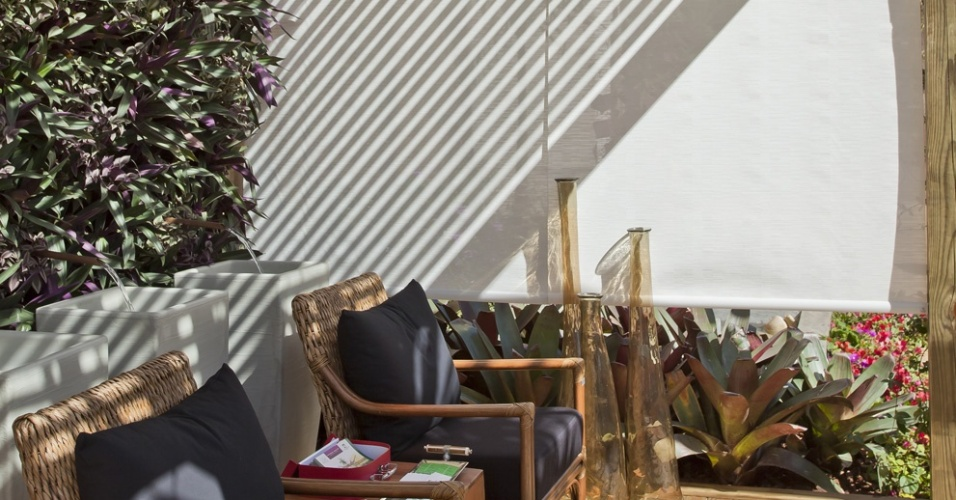 Fotos conhe a os diferentes tipos de cortinas e persianas - Diferentes tipos de cortinas ...