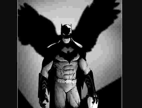 DC revela segredo de Batman: um irmão mais novo - DC Comics/O Capacitor