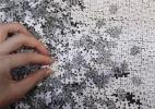 Como um quebra-cabeça, concurso pede técnicas para alcançar o sucesso (Foto: Yuriko Nakao/Reuters)
