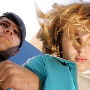 Suzane von Richthofen, condenada pelo homicídio dos pais, em 2002 - André Porto/Folhapress - 18.jul.2006