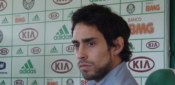 Valdivia concede entrevista após sequestro no Palmeiras