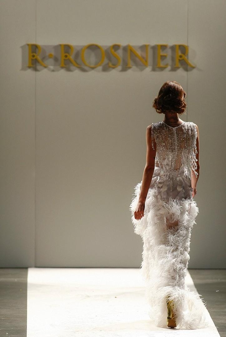 Desfile R. Rosner SPFW (15/07/2012)