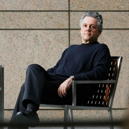 """Sérgio Abranches é cientista político e foi criador do termo """"presidencialismo de coalizão""""  - Eduardo Knapp/Folha Imagem"""