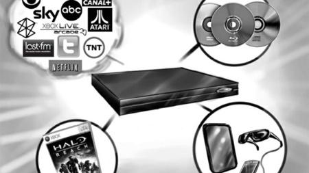 Segundo o documento vazado, o novo Xbox agregará ainda mais funções multimídia