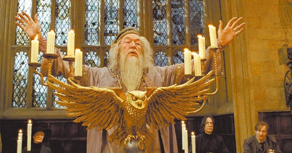 Alvo Dumbledore - ''Harry Potter''