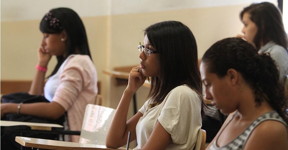 São oferecidas 63.678 vagas em 79 cursos técnicos nas 197 unidades das Etecs, com 87 classes descentralizadas (unidades que funcionam com um ou mais cursos em parceria com prefeituras ou empresas, sob a administração de uma Etec)