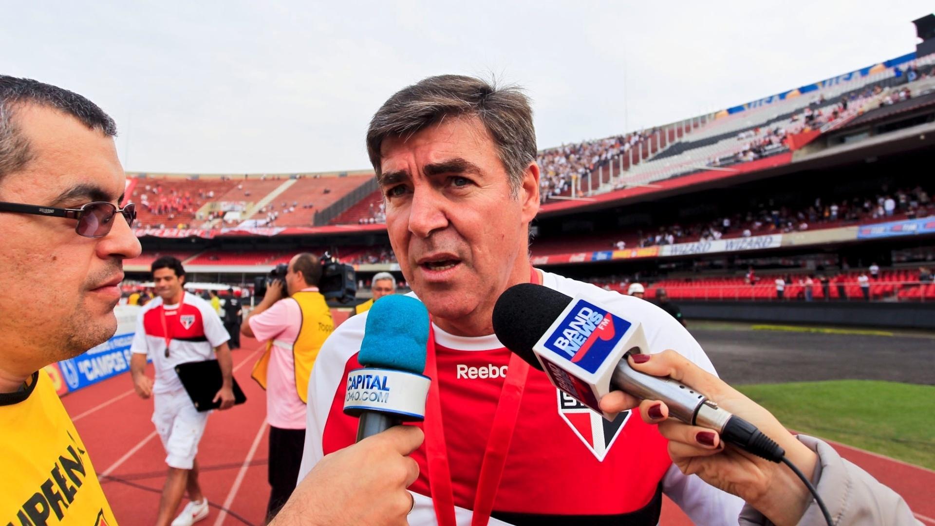 Zetti, goleiro campeão da Libertadores pelo São Paulo em 1992, foi pego nas eliminatórias da Copa de 1994 com cocaína no sangue. Ele alegou que tomou chá de coca na Bolívia