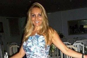 Angelina Filgueiras dos Santos, irmã da modelo Ângela Bismarchi, foi morta em Niterói
