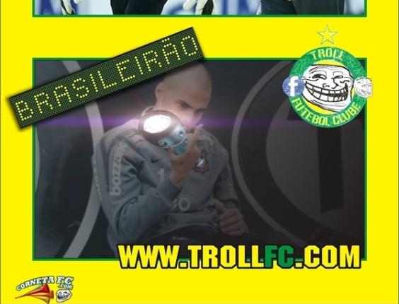Corneta FC: Tite pede para Corinthians não perder o foco no Campeonato Brasileiro