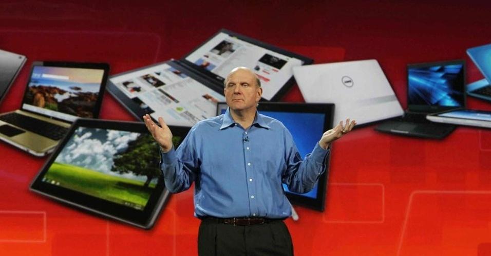 O nome ''Surface'' do tablet da Microsoft não é tão original: ele já batizava outro produto da fabricante, uma mesa com superfície sensível ao toque da Microsoft