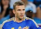 Ucrânia anuncia Shevchenko como técnico da seleção após fiasco na Euro - REUTERS/Yves Herman