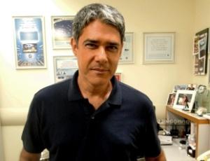 Divulgação/TV Globo: Confira lista de famosos que estudaram na USP; William Bonner é um deles