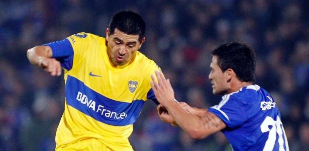 Boca Juniors segue com chances no Clausura, e meia prioriza duelo contra o All Boys - Reuters