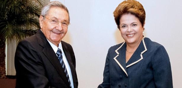 """E-mail enviado pela missão de Cuba perante às Nações Unidas para mais de uma dezena de organismos internacionais alerta para o """"golpe"""" no Brasil"""