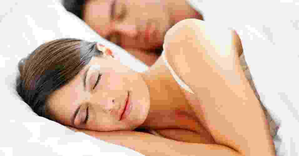 Dormir, dormir bem - Thinkstock
