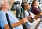 Prática de exercício físico por idosos reduz ida ao médico, indica pesquisa - Thinkstock
