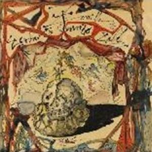 "Imagem divulgada pela polícia da pintura ""Cartel des Don Juan Tenorio"", de 1949, de Salvador Dali (jun/2012) - AP Photo/New York Police Department"