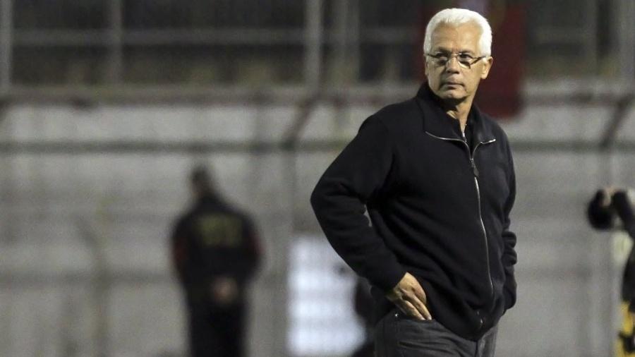 Leão participou de quatro Copas do Mundo - Moisés Nascimento/AGIF