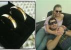 Ex-BBB Eliéser pede a namorada em casamento - Reprodução/Instagram