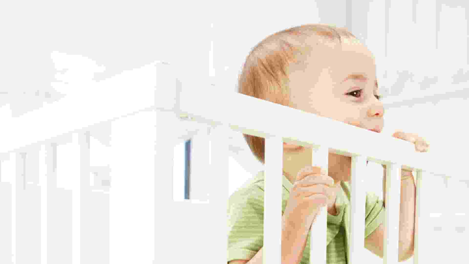 berços, bebê, criança, filhos - Thinkstock