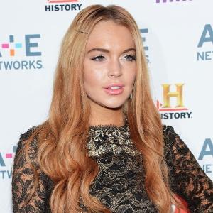Juízes que atuaram no julgamento de Lindsay Lohan são advertidos