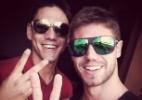 Morre, aos 20 anos, irmão do ex-BBB Jonas - Reprodução/Twitter
