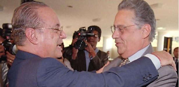 Segundo Corrêa, ministros de FHC negociavam a aprovação da emenda da reeleição, já Maluf tentava impedir de olho na disputa da Presidência em 1998