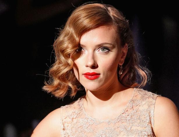 """Scarlett Johansson voltará ao teatro com """"Gata em Teto de Zinco Quente"""" - Getty Images"""
