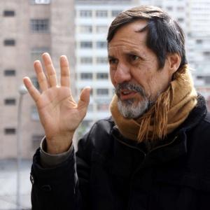 Eduardo Jorge é o principal nome do PV para 2014