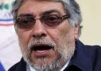 Lugo condena indicação de integrante de sua coalizão política à Presidência do Paraguai - Marcos Brindicci/Reuters