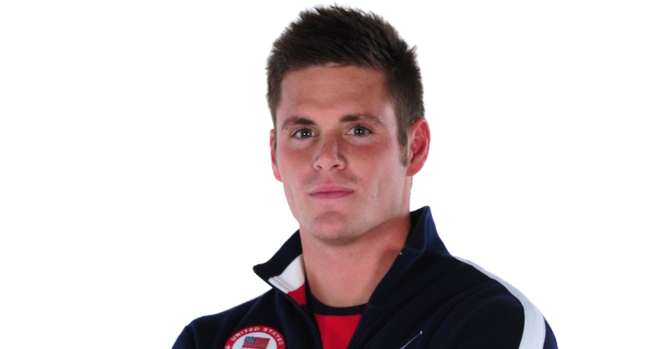 David Boudia, norte-americano dos saltos ornamentais