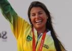 Fernanda Oliveira - France Presse