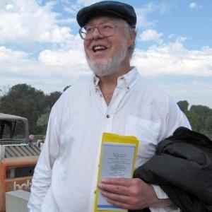 Richard Alf, um dos fundadores da Comic-Con - Reprodução