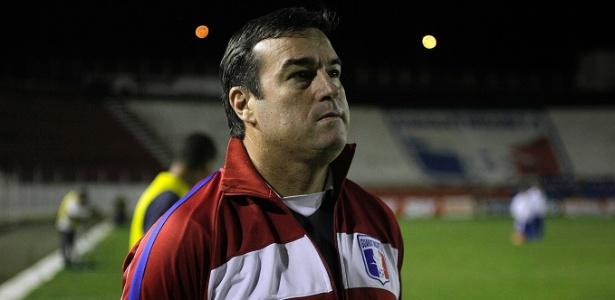 Pintado foi campeão mundial com o São Paulo em 1992