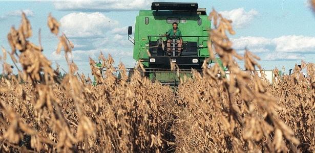 Agrofolha/FSP