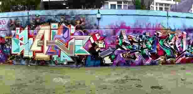 Joe -LDNGraffiti.co.uk