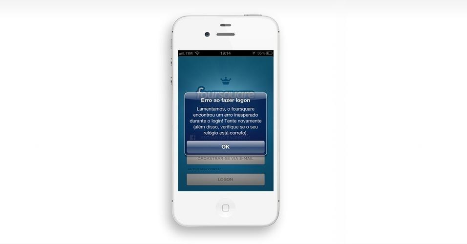 Tire um print screen. O iPhone permite que você copie uma imagem da tela, assim como o botão ?Print Screen? no computador. Para isso, aperte ao mesmo tempo o botão liga/desliga e o botão home. A imagem será salva na biblioteca de fotos