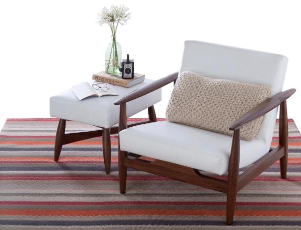 Quer manter os tapetes da casa como novos? A manutenção adequada depende do tipo de material da peça - Divulgação