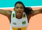 Fernanda Garay - FIVB/Divulgação