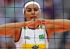 Paula Pequeno - FIVB/Divulgação