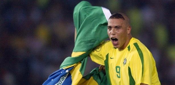 Ronaldo destacou sua ligação com a cidade de Paris