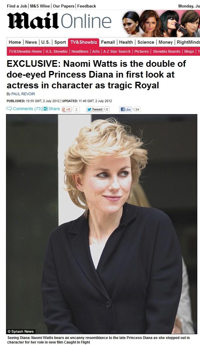 Reprodução/Daily Mirror