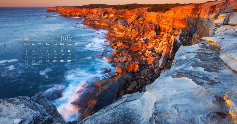 Wallpapers Julho 2012