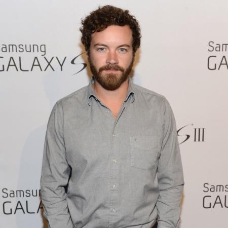 O ator Danny Masterson é investigado por assédio sexual - Michael Buckner/Getty Images for Samsung
